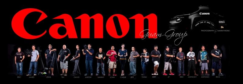 Canon Guam